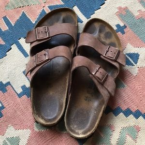 Men's Arizona Birkenstock